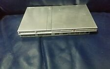 Sony PS2  PlayStation Model SCPH-77002 Slim Silver PS 2 Console