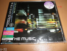 THE MUSIC rare JAPANESE cd STRENGTH IN NUMBERS spike Drugs