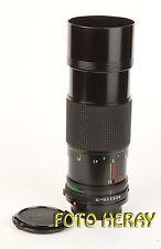 Canon FD 70-150 mm 4,5 Zoom Objektiv 20250