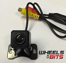 23CAM Reverse Camera Rear View for Pioneer AVH-1600DVD AVH-X2600BT AVH-X3600DAB