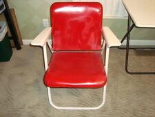 Vintage Metal Patio Chairs Ebay