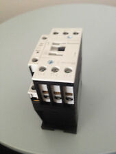 DILM 17-10(RDC24) MIDDLE CONTACTOR 24 VOLT MOELLER