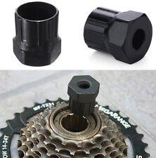 Removal Remover Bike Repair Cassette Freewheel Flywheel NEW Bicycle Lockring