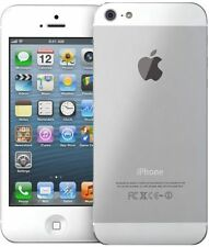 ★Brand New Apple iPhone 5 ★ 64 GB ★ ★ Silver★★Unlocked★★★IMPORTED ★
