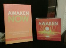 AWAKEN NOW Conference Book and DVD NEW James Robison Life Outreach