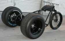 Custom Built Motorcycles : Bobber