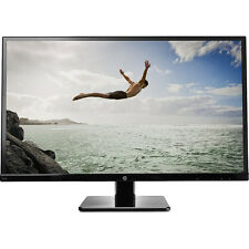 Hewlett Packard 27SV 27 inch Screen 1080p IPS LED Back-Lit Monitor