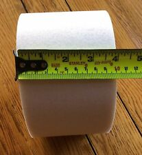 "10mts x 4"" DOUBLE Sided Fusible Buckram/Tape/Fabric Stiffening for Curtains"