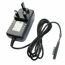 FOR Microsoft Windows Surface Pro 3 UK Power Supply Adapter Charger 12V