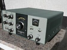 Heathkit HW-101 SSB Transceiver Ham Radio - Untested