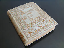 1893 MAJESTY MAJESTEIT Louis Couperus 1st Edition Rare Antique Collectible Book