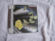 Strawbs Deep Cuts Japan mini-lp new unplayed with OBI Muskrat RARE