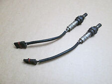 BMW R1200GS 2007 3,204 miles ONLY Exhaust lambda sensors