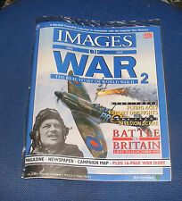 IMAGES OF WAR 1939-1945 NO.2 - BATTLE OF BRITAIN 1 JULY TO 31 OCTOBER 1940