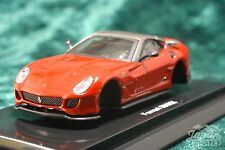 [KYOSHO ORIGINAL 1/64] Ferrari 599XX Red KS07049A5