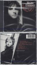 CD--NM-SEALED-MELISSA ETHERIDGE -1989- -- BRAVE AND CRAZY -1989-