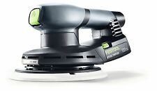 LEVIGATRICE ORBITALE FESTOOL ETS EC 150/3 EQ 571871 IN CARTONE