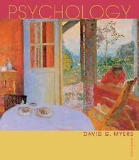 Psychology Myers, David G.