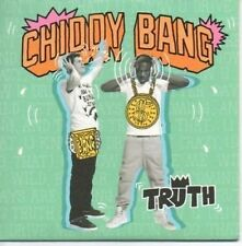 (AF36) Chiddy Bang, Truth - DJ CD