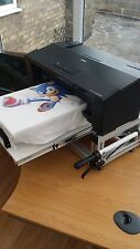 DTG 1500w PRINTER, T-SHIRT PRINTER , Epson 1500w ,
