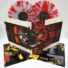 FROM DUSK TILL DAWN - OST - SPLATTER COLOR 180 GRAM 2xLP- 20TH - #3022 - 2016