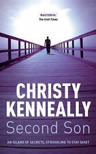 A Second Son Christy Kenneally Very Good Book