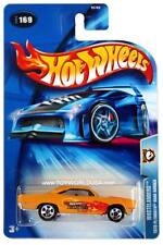 2004 Hot Wheels #169 Wastelanders 1970 Plymouth Road Runner HW Collector.com