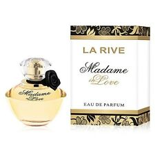 """EDP LA RIVE """"MADAME IN LOVE"""" Eau de Parfum 90ml"""