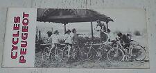 CATALOGUE GUIDE ENTRETIEN 1983 CYCLISME CYCLES PEUGEOT DERAILLEUR BICYCLETTES