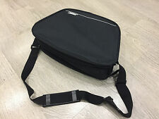 GENUINE BOSE WAVE MUSIC SYSTEM II III 3 TRAVEL CARRY CASE WITH STRAP