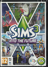 The Sims 3 Into the future  (Expansion Pack) (PC/MAC)