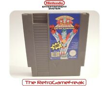 ■■■ Nintendo NES : Captain Planet and the Planeteers - (PAL-B) - Cart Only ■■■