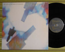BRIAN ENO DAVID BYRNE, MY LIFE IN THE BUSH OF GHOST LP 1981 UK 1ST PRESS VG/VG