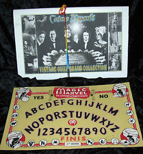 MAGIC MARVEL VINTAGE OUIJA BOARD REPLICA