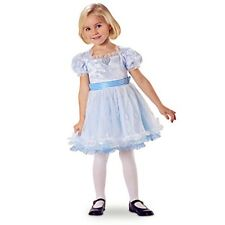 DISNEY STORE CHINA GIRL Costume Dress Childs Small 5 6 Official Wizard Oz Doll
