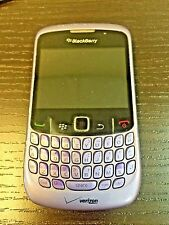 BlackBerry Curve 8530 - Purple (Verizon)