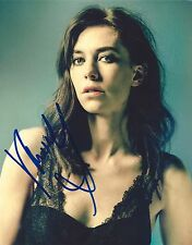 Vanessa Kirby signed A Streetcar Named Desire 8x10 photo