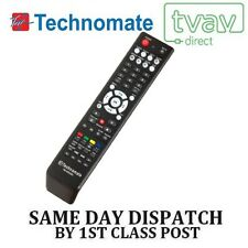 Technomate TM-5302 HD Remote Control