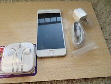 NEW Apple iPhone 6 - 64GB - Silver (Factory Unlocked) AT&T, T-Mobile Open Box