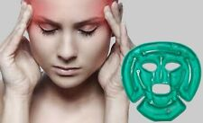 Migraine,  TMJ, Neck, Back Instant Heat -  (4pc) Hospital Quality,  USA MADE!