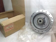 New NOS Kawasaki Rear Brake Drum Assembly G4TR G5 KE100 KH100 KV100 42005-031-80