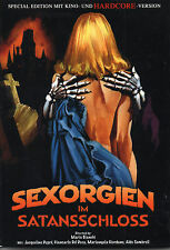 Satans Baby Doll - Limited Hardbox - Includes The Uncut Version -