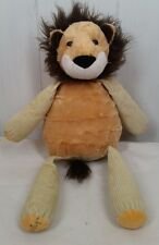 Scentsy Buddy Roarbert The Lion Plush Stuffed Animal Exclusive Retired 14""