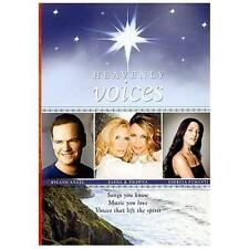 Heavenly Voices [DVD] by Various Artists (CD, Jan-2007, Angel Records)