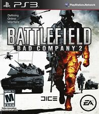 Battlefield: Bad Company 2 - Limited Edition - Playstation 3 Game