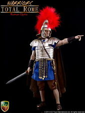 "2013 ACI Total Rome 1/6 Scale 12"" Roman Legionary Optio Action Figure 14B"