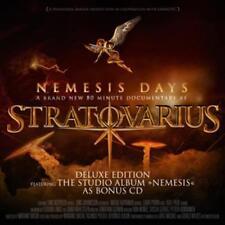 Stratovarius - Nemesis Days