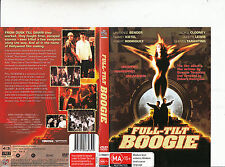 Full-Tilt Boogie-1998-Documentary Film-USA-Movie-DVD