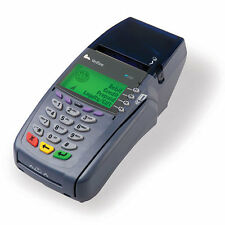 VeriFone VX510LE /3730LE Dial Credit Card Machine *No Account Required-Unlocked*
