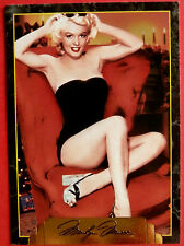 """Sports Time Inc."" MARILYN MONROE Card # 133 individual card, issued in 1995"